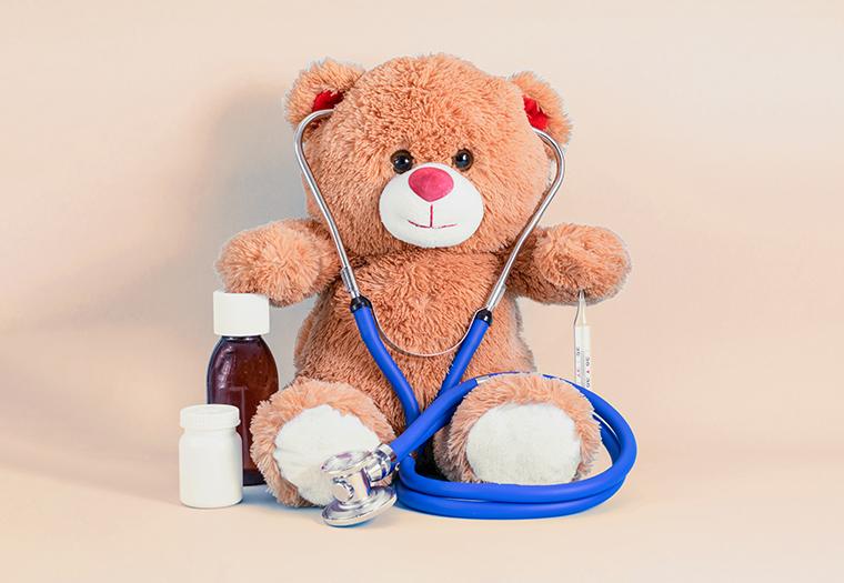 Najčešće dileme u lečenju zapaljenja donjih disajnih puteva kod dece